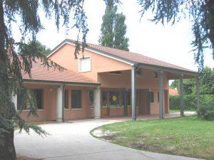 """Centro Diurno """"Villa Rossa"""""""