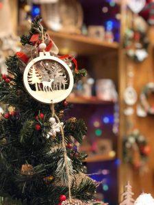 Bancarella di Natale 2