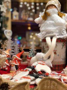 Bancarella di Natale 3