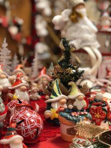 Bancarella di Natale 4