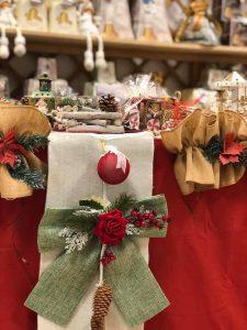 Bancarella di Natale 7