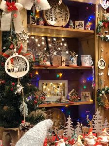 Bancarella di Natale 8