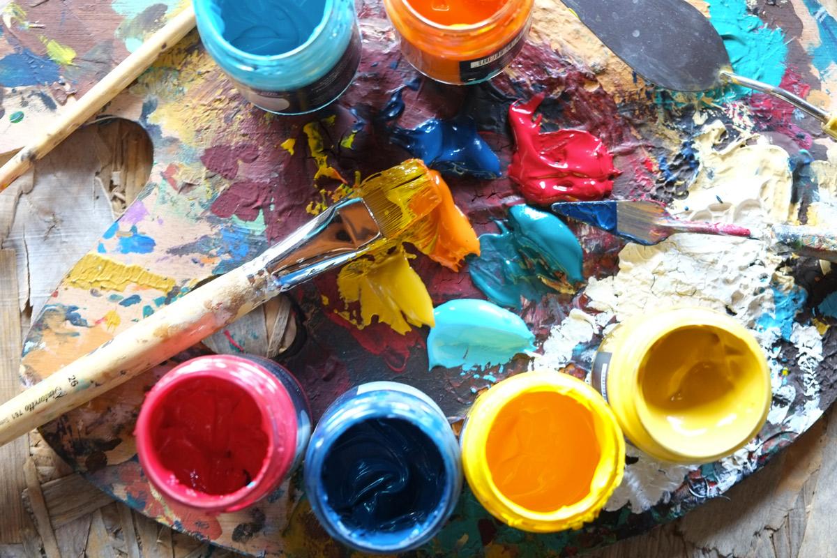 1 Febbraio – Inaugurazione Mostra di Pittura