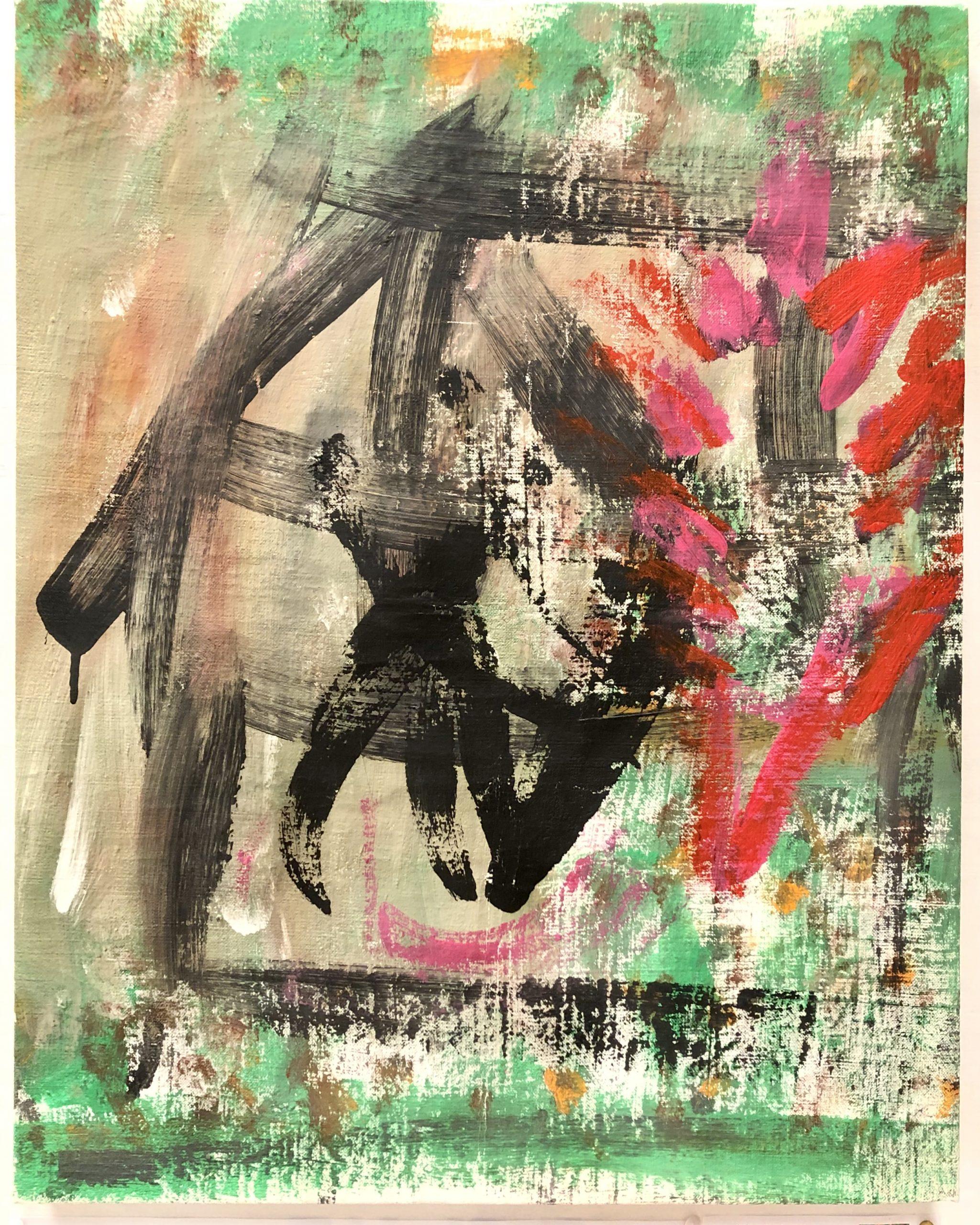 Alla scoperta dei nostri artisti: Marco Ferrigolo