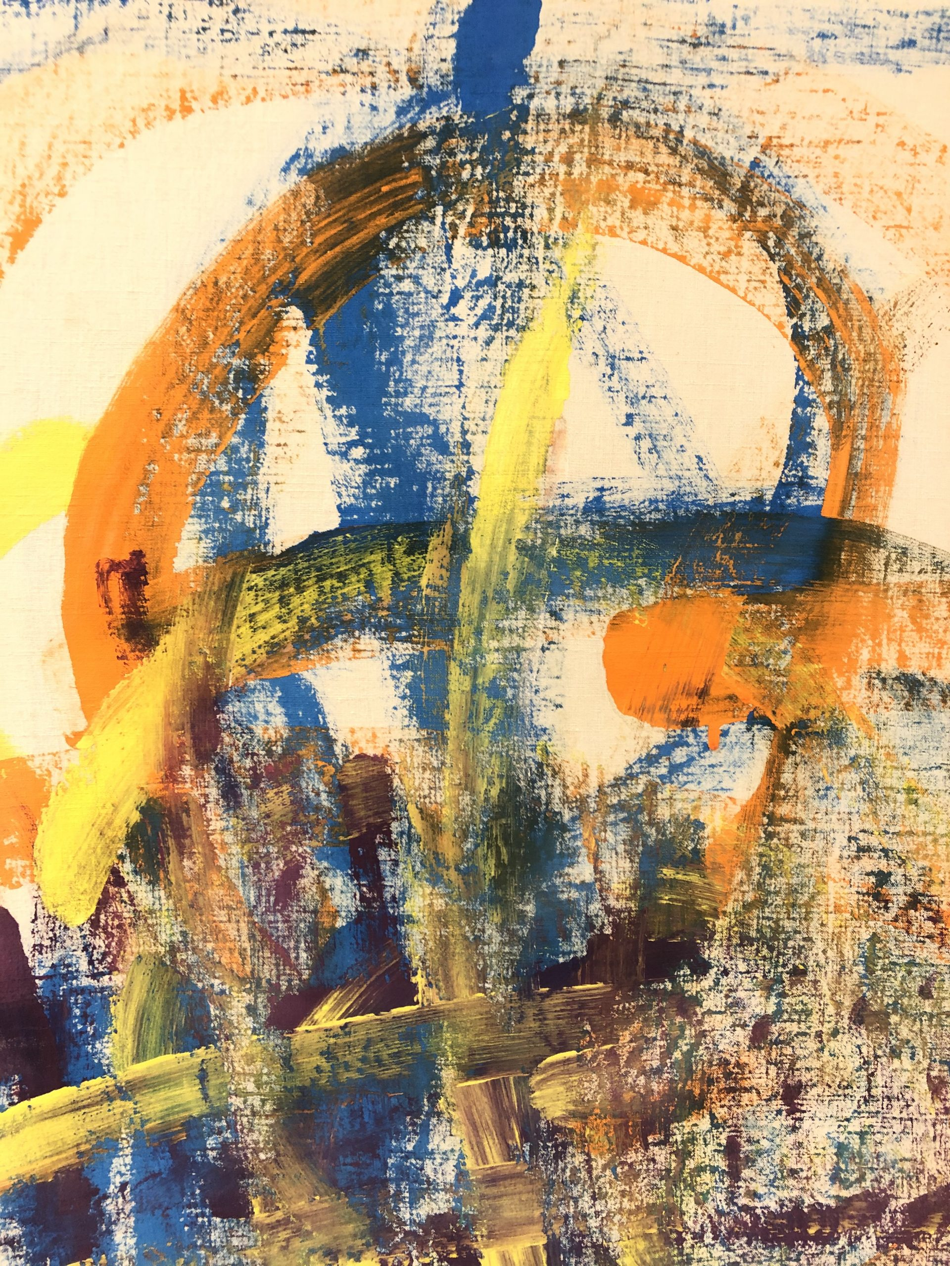 Alla scoperta dei nostri artisti: Raffaella Da Prada