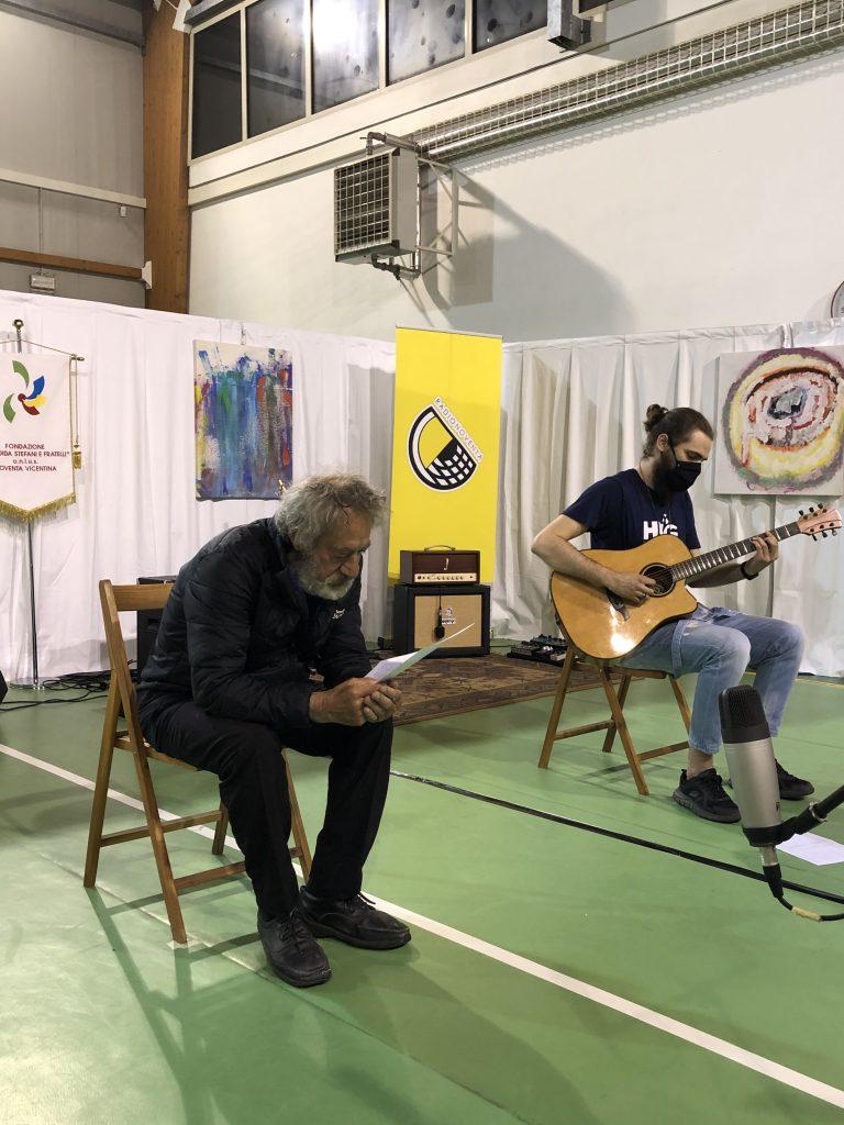 Memorial Florio Pozza, Arianna e Luciano Rossetto - Fondazione Stefani