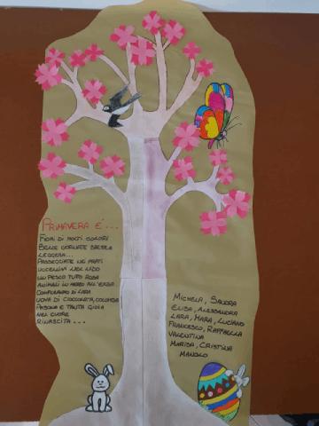L'albero di Poesie